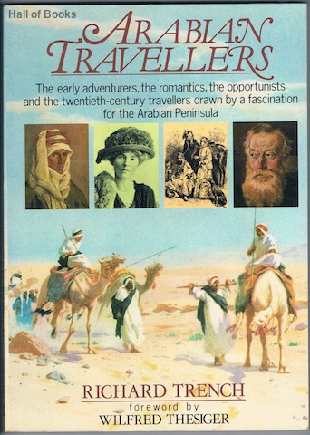 Image for Arabian Travellers