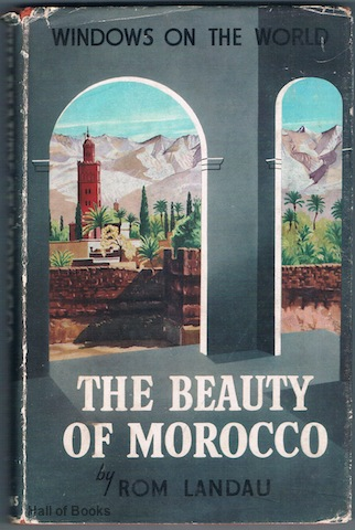 Image for The Beauty Of Morocco: An Introduction And A Guide