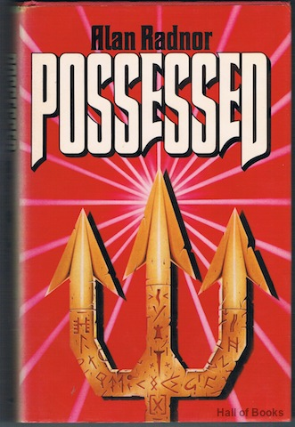 Image for Possessed
