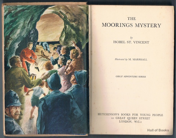 The Moorings Mystery