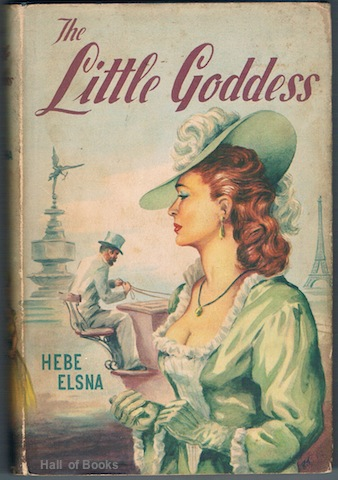 Image for The Little Goddess
