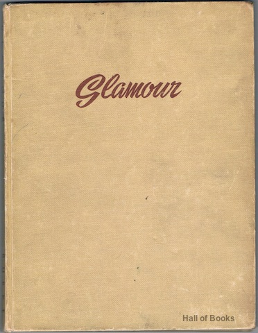 "Image for ""Glamour: Film, Fashion & Beauty"""