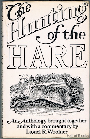 Image for The Hunting Of The Hare