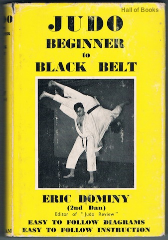 Image for Judo From Beginner To Black Belt