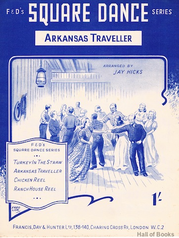 Image for Arkansas Traveller (F&D's Square Dance Series)