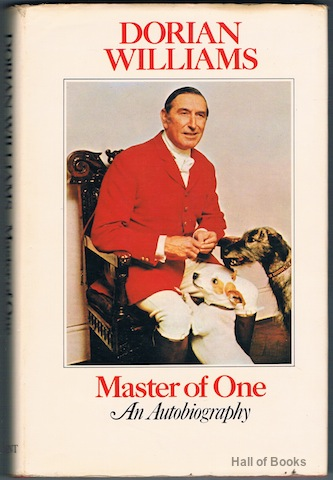 Image for Master Of One: An Autobiography