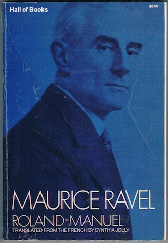 Image for Maurice Ravel