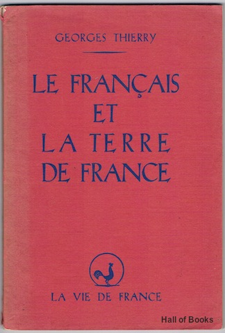 Image for Le Francais Et La Terre De France