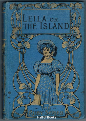Image for Leila Or The Island