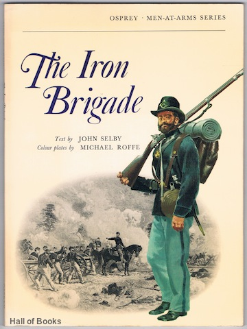 Image for The Iron Brigade