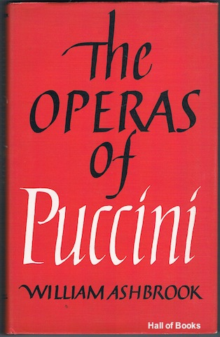 Image for The Operas of Puccini