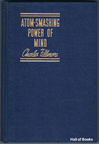 Image for Atom-Smashing Power Of Mind