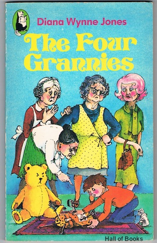 Image for The Four Grannies