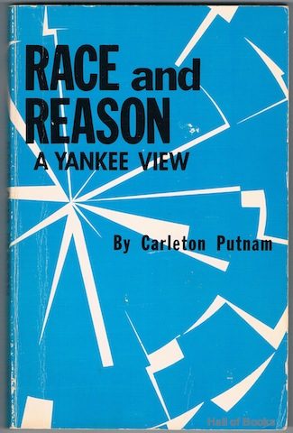 Image for Race And Reason: A Yankee View