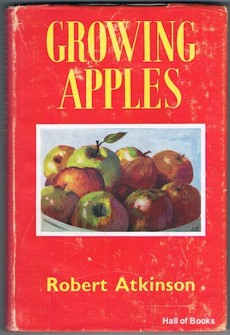 Image for Growing Apples