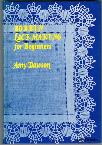 Image for Bobbin Lace Making For Beginners