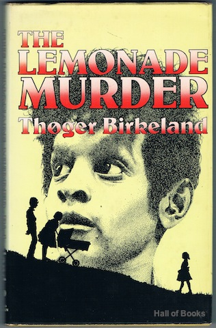 Image for The Lemonade Murder
