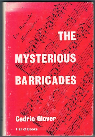 Image for The Mysterious Barricades