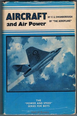 Image for Aircraft and Air Power