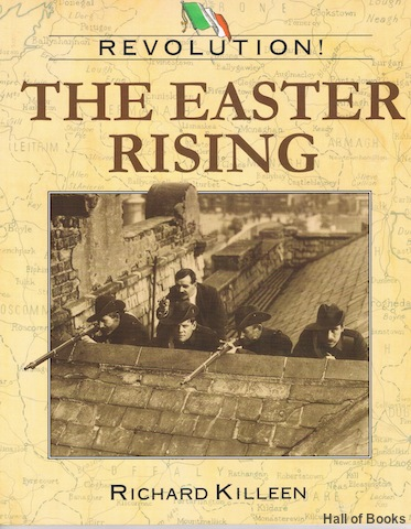 Image for Revolution! The Easter Rising