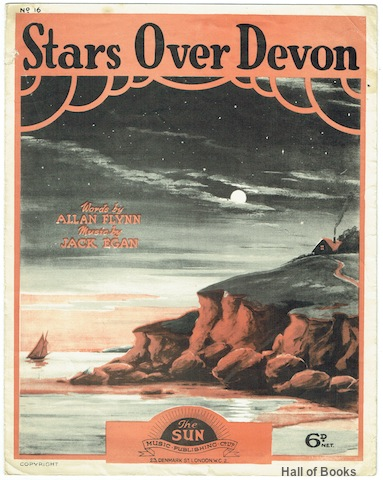 Image for Stars Over Devon