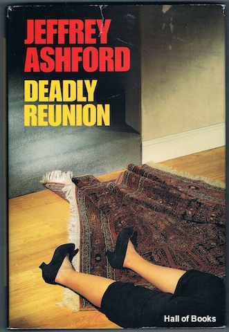 Image for Deadly Reunion
