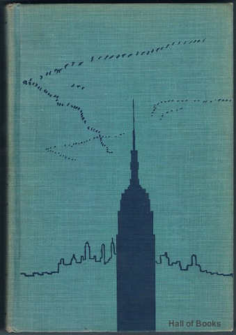 Image for A Natural History Of New York City: A Personal Report after Fifty Years of Study & Enjoyment of Wildlife within the Boundaries of Greater New York