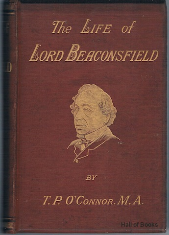 Image for Lord Beaconsfield: A Biography