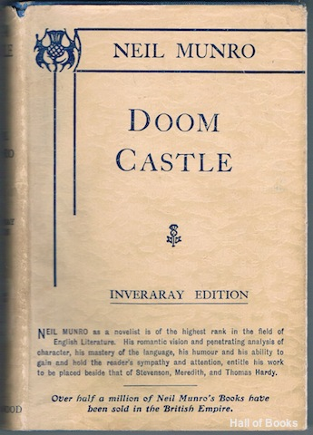 Image for Doom Castle