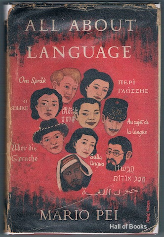 Image for All About Language
