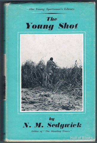 Image for The Young Shot