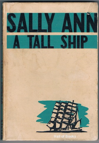 Image for Sally Ann: A Tall Ship