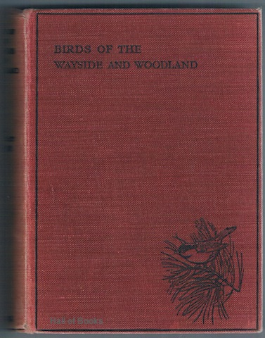 Image for Birds Of The Wayside And Woodland