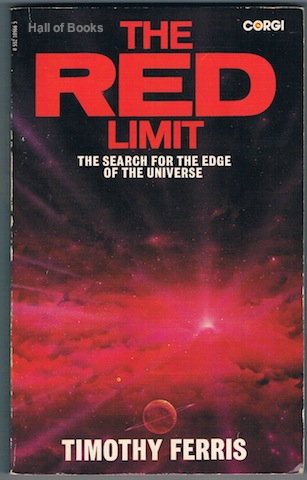Image for The Red Limit