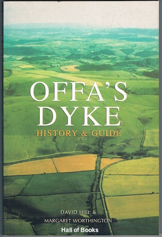 Image for Offa's Dyke History and Guide (Signed)