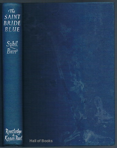 Image for The Saint Bride Blue