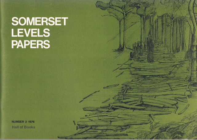 "Image for ""Somerset Levels Papers: Number 2, 1976"""