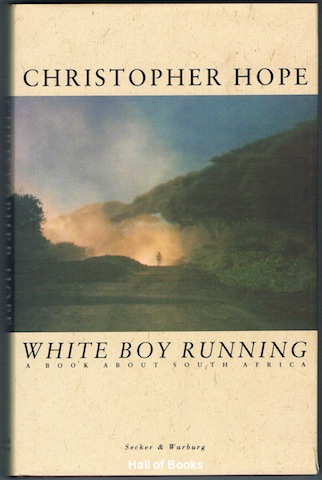 Image for White Boy Running