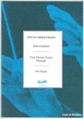 Image for Five Hymn-Tune Preludes