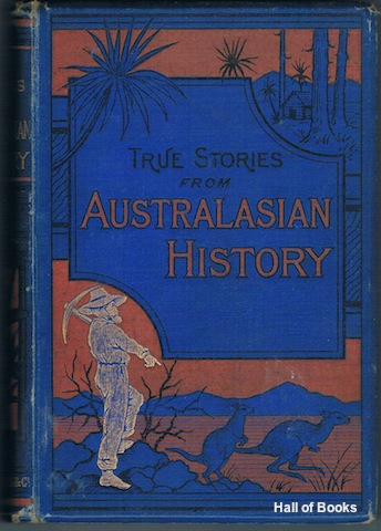 Image for True Stories From Australasian History