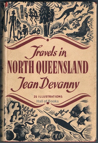 Image for Travels In North Queensland