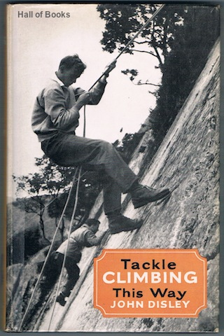Image for Tackle Climbing This Way