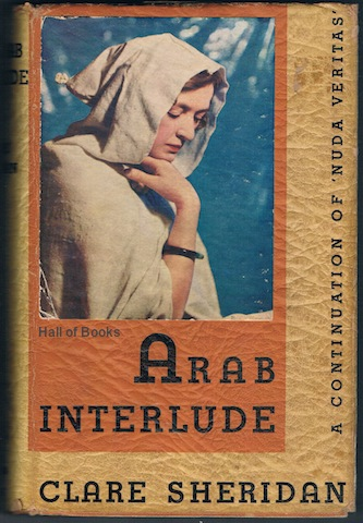 Image for Arab Interlude