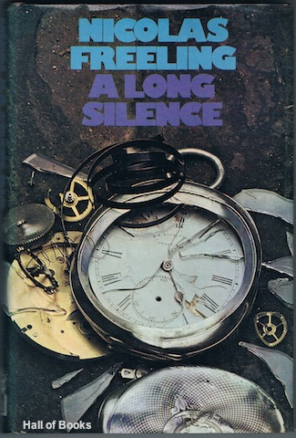 Image for A Long Silence