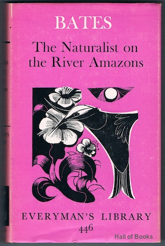 Image for The Naturalist on the River Amazons