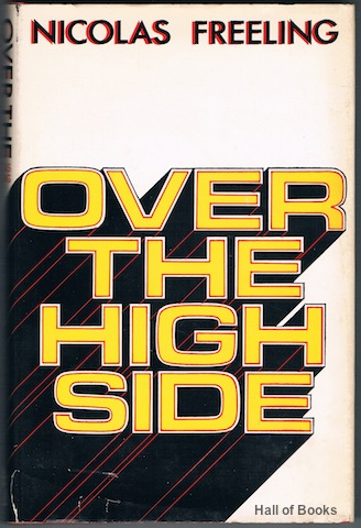Image for Over The High Side