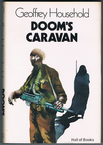 Image for Doom's Caravan