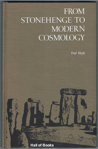 Image for From Stonehenge To Modern Cosmology