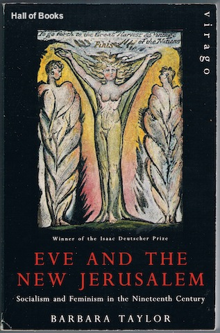 Image for Eve And The New Jerusalem: Socialism and Feminism in the Nineteenth Century
