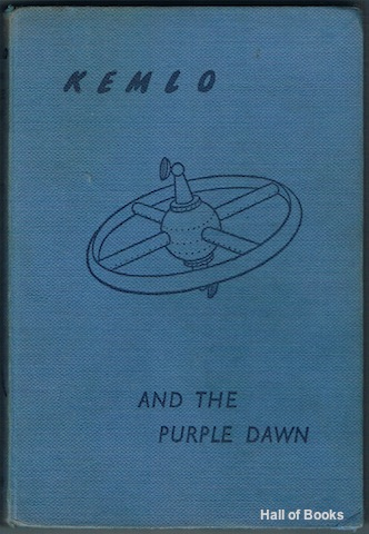 Image for Kemlo and the Purple Dawn